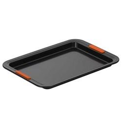 Bakeware Swiss roll tray, 33 x 22cm, black
