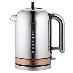 Classic Kettle, 1.7L, Copper