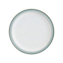 Regency Green Tea plate, 17cm