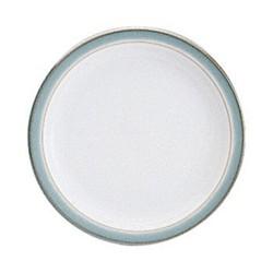Regency Green Dessert/salad plate, 20cm