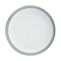 Regency Green Dinner plate, 26.5 x 3cm