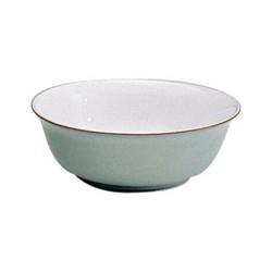 Regency Green Soup/cereal bowl, 17cm