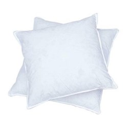Cushion pad, 51cm, duck feather