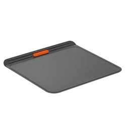 Bakeware Insulated cookie sheet, 38 x 33cm, black