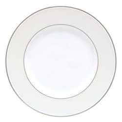 Opal Innocence Stripe Accent plate, 22cm