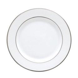 Opal Innocence Stripe Bread and butter plate, 15cm