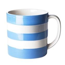 Mug, 42cl, blue