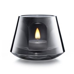Harcourt - Our fire by Philippe Starck Votive, silver