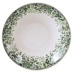 Songe Rim soup plate, 22cm