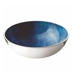 Stockholm - Horizon Bowl, 20cm, aluminium/enamel