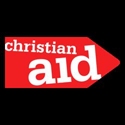 Christian Aid donation