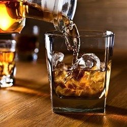Whisky tasting tour for two