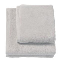 London Bath towel, 70 x 130cm, cool grey