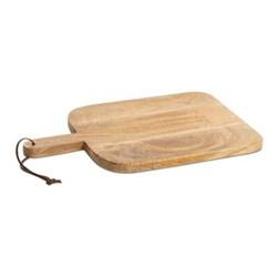 Niju Chopping board, 48 x 30cm, mango wood
