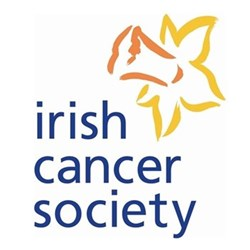 Irish Cancer Society donation