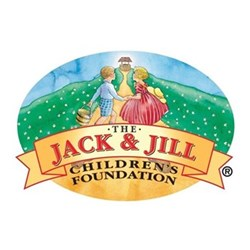 The Jack & Jill Children's Foundation donation