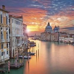 Short break to Venice fund