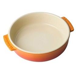 Stoneware Tapas dish, 15cm - 500ml, volcanic