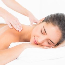 Swedish massage for two
