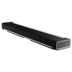 PLAYBAR Wireless sound bar, H8.5 x W90 x D14cm, black