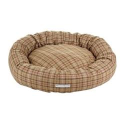 Balmoral Donut bed, large, 71cm