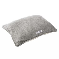 Pillow bed, large, 79 x 99cm, stoneham grey
