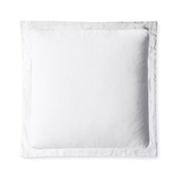Oxford pillowcase, 65 x 65cm, white