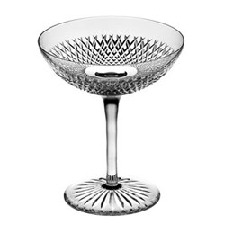 Six II Champagne coupe glass, H14cm