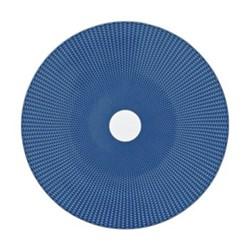 Tresor Bleu Buffet plate, 32cm