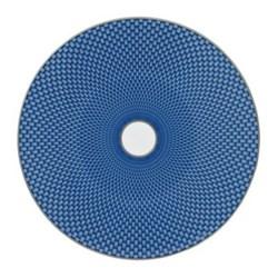 Tresor Bleu Dessert plate, 22cm