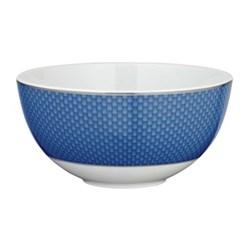 Tresor Bleu Bowl, 14cm
