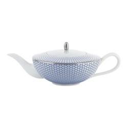 Tresor Bleu Teapot