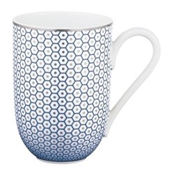Tresor Bleu Mug