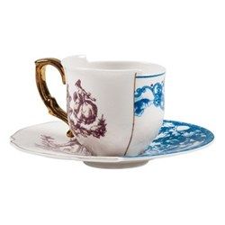 Hybrid - Eufemia Coffee cup and saucer