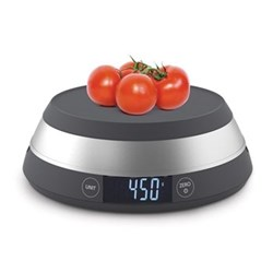 Switch Scale? 2-in-1 digital scale