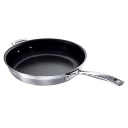 3 Ply Stainless Steel - Non-Stick Frying pan, 30cm
