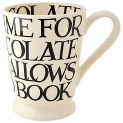 Black Toast Cocoa mug, 55cl