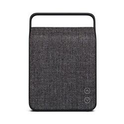 Oslo Portable speaker, H27 x W18cm, anthracite grey