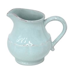 Impressions Creamer, 37cl, turquoise