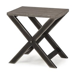 Stanley Side table, 61 x 61 x 45cm