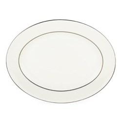 Cypress Point Oval platter, 33cm