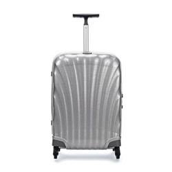 Cosmolite Spinner suitcase, 55cm, pearl