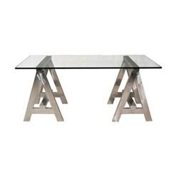 A-frame Desk, H77 x W180 x D80cm