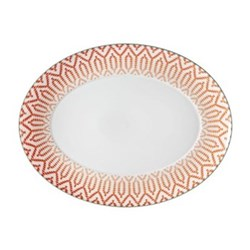 Fiji Medium oval platter