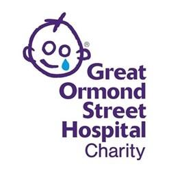Great Ormond Street Hospital Charity donation