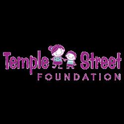 Temple Street Foundation donation