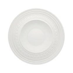 Ornament Soup plate