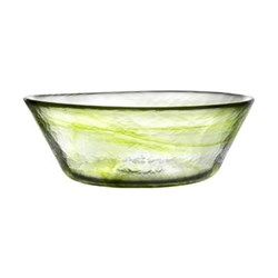 Mine Bowl, 25cm, lime
