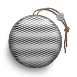 BeoPlay A1 Portable bluetooth speaker, natural