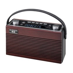 Classic Blutune Bluetooth DAB/DAB+/FM Digital Radio